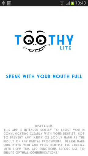 Toothy Lite