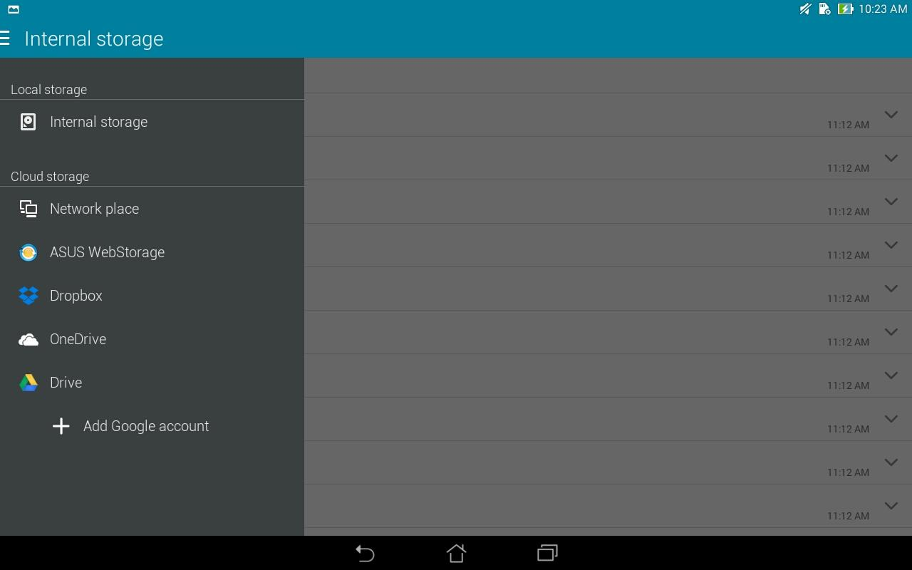 asus zenui services   android apps on google play