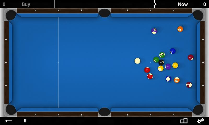 Total Pool Free - screenshot