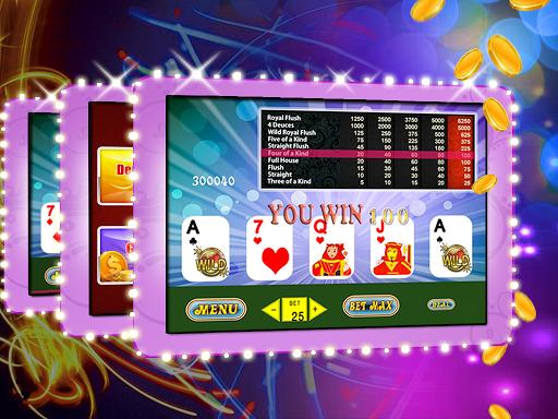 Carlo Spinning Casino Slot