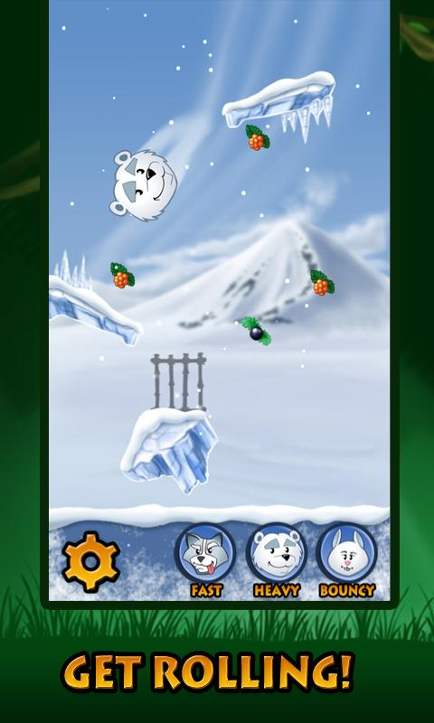 Aniballs - Kid Animal Puzzles- screenshot