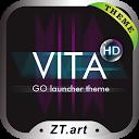 Vita GO Reward Theme mobile app icon