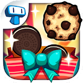 Cookie Shop - The Sweet Store
