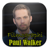 Filmographi Paul Walker