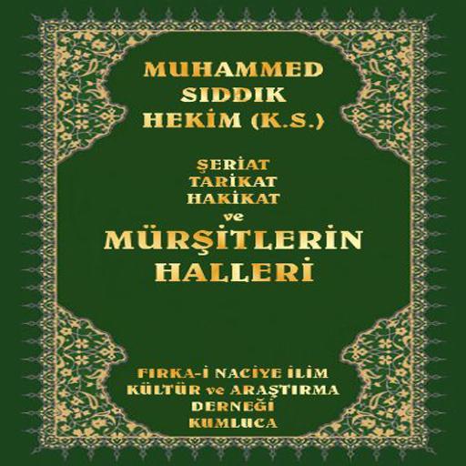 Muhammed Sıddık HEKİM C: 3