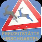 Freizeitstätte Hirschgarten icon