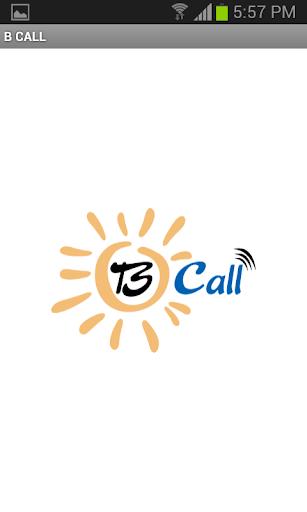 BCall Dialer