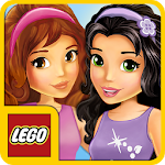 LEGO® Friends Story Maker 1.0.0 Apk