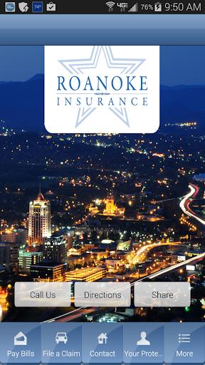 Roanoke Insurance Agency