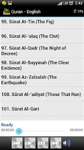 Quran - English v2.0
