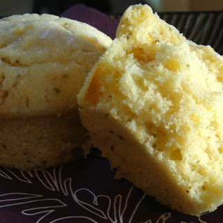 Gibassier Inspired Muffins