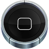Home Button - Easy to Use