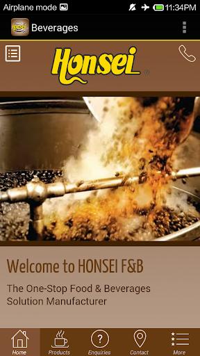 Honsei F B Manufacturer