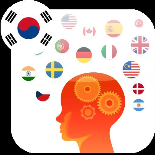 Play & Learn 한국인 教育 LOGO-玩APPs