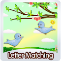 Letter Matching logo