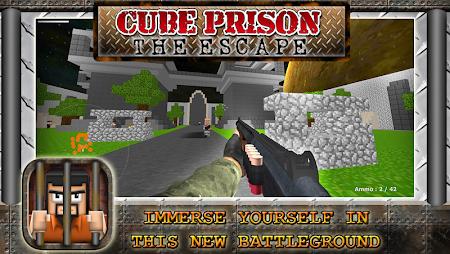 Cube Prison: The Escape C6 screenshot 54338