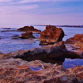 by Barkın Atıl - Landscapes Beaches