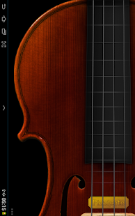 Violin- screenshot thumbnail
