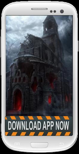 Vampire Castle Wallpapers