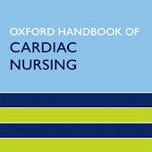 Oxford Handbook Cardiac Nurs 2