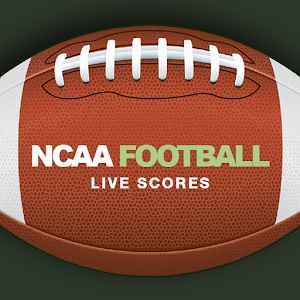 ncaa football logo college football live scores