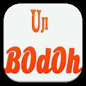 Uji Bodoh icon