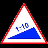 Gradient Calc