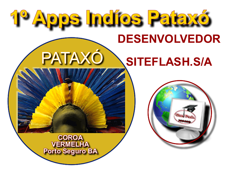 Indio Pataxó- screenshot