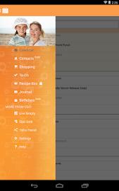 Cozi Family Calendar & Lists Screenshot 1