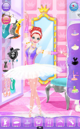 Ballet Salon 1.3 screenshot 641253