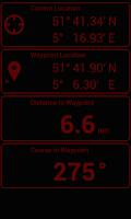 Screenshot of SailDroid