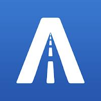 Navigace NACESTY- offline mapy Varies with device