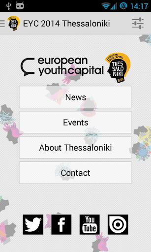 EYC 2014 Thessaloniki