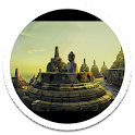 Buddhist Temple Live Wallpaper icon