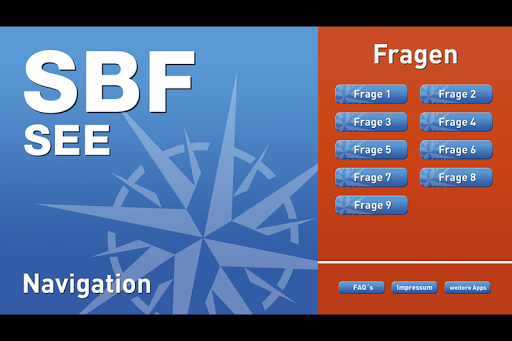SBF SEE Navigation Aufgabe 5