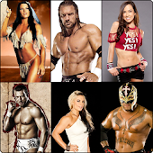 Wrestling Superstars Quiz