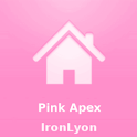 Pink Apex icon