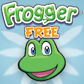 Free Download Frogger - FREE APK for Samsung