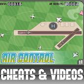 Air Control Cheats & Videos