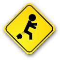 Fart Machine logo