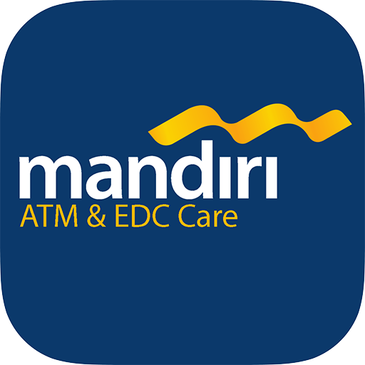 ATM & EDC Care Mandiri Wil 1 LOGO-APP點子
