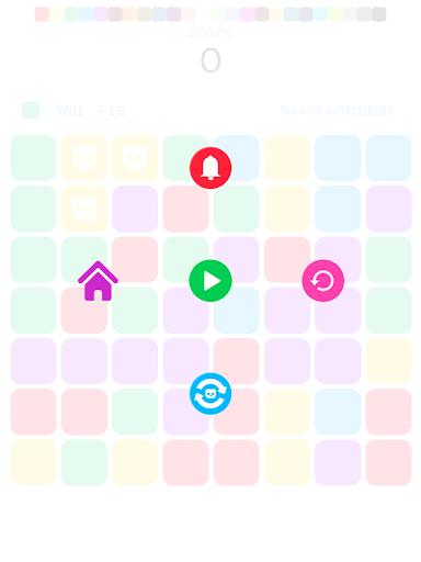 【免費解謎App】Synthetic black block(合成黑块)-APP點子
