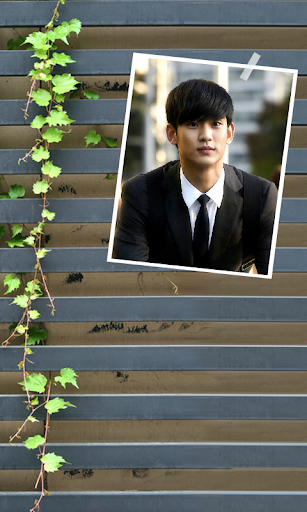 Kim Soohyun Live Wallpaper 01