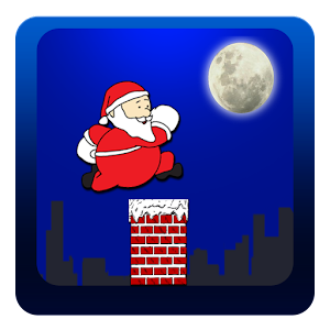 Santa Roof Run for PC and MAC