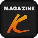 Magazine K icon
