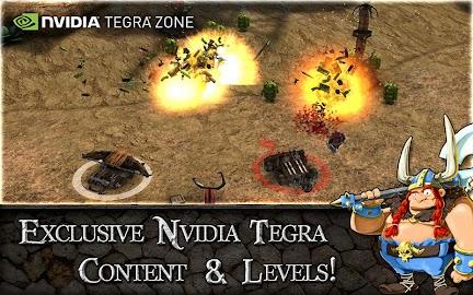 Siegecraft THD Lite Screenshot 3