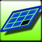 滑動拼圖測試 icon