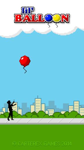 Lil' Balloon