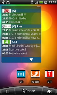 TV Guide TIVIKO - EU - screenshot thumbnail