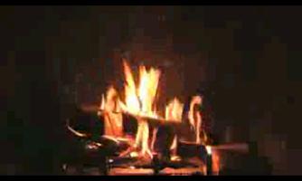 Screenshot of Fire Place HD